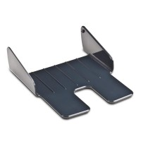 PC43d and PC43t Front Label Tray
