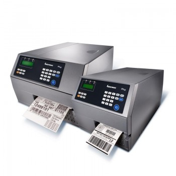 PX4i and PX6i High Performance Fixed Printer