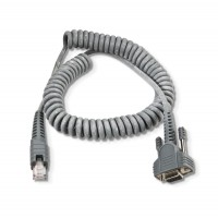 SD61 Base Station RS232 Cable
