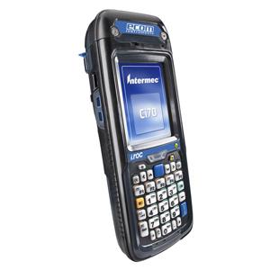 Ci70 Intrinsically Safe Handheld Computer