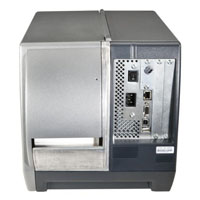 PM43 Industrial Desktop Printer 360 Degree Tour