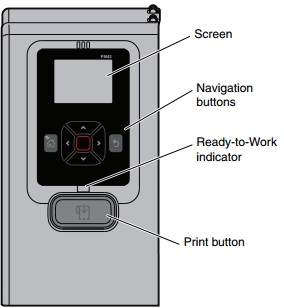 4. Front Panel