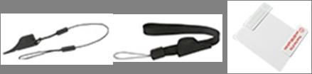 PM200 Attached Accessories