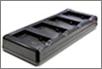 Quad Battery Charger Kit
